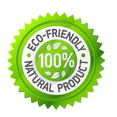 Ecovänliga produkter