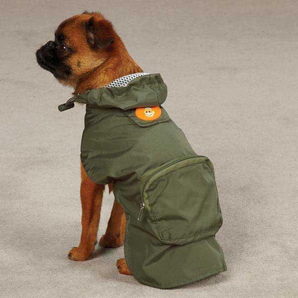 Hundkläder Mindre Raser