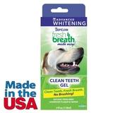 Tropiclean Advanced Whitening Clean Teeth Gels
