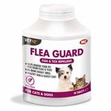 Flea Guard - Hund/Katt fästingavvisningstabletter