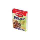 Sanal Relax  (Lugnande Effekt) upp till 20 kg