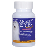 Angels' Eyes Tear Stain Remover 75g - Natural