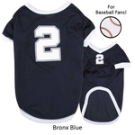 Game Day Jerseys - Bronx Blue