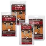 ClearQuest Tvättbart Markeringsskydd - Tikskydd 2-pack