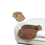 Scruffs Sofa Bed - Beige